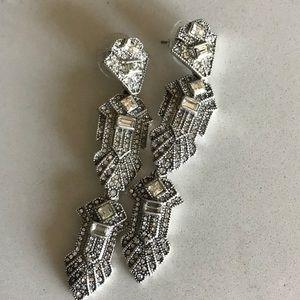 Stella & Dot Casablanca earrings